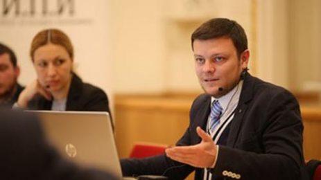 Явор Алексиев: В челото сме по емигрантски пари, но много млади не учат и не работят