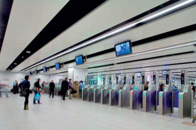 летище Гетуик