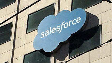 Salesforce инвестира 2,5 млрд. долара във Великобритания въпреки Brexit
