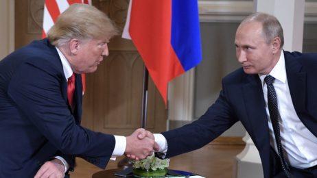 Кремъл е разочарован от качеството на доклада на специалния прокурор на САЩ Робърт Мълър