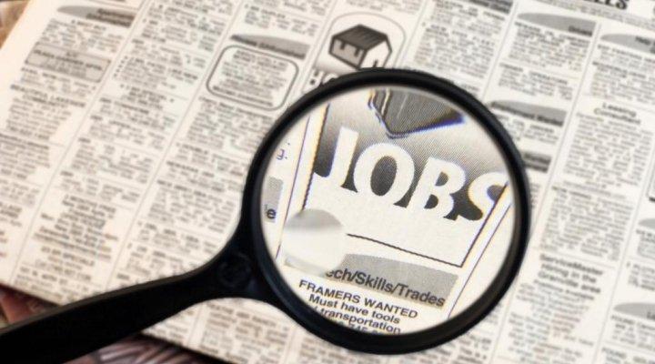 40% срив на обявите за работа това лято