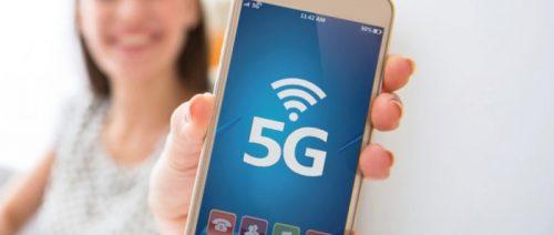 5G устройствата ще навлязат масово през 2021 г.