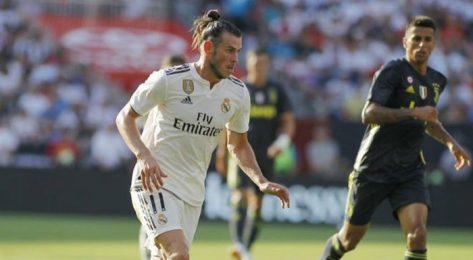"""Реал Мадрид с първа победа на """"Чемпиънс Къп"""" в САЩ"""