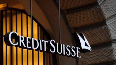 Credit Suisse също напуска Лондон