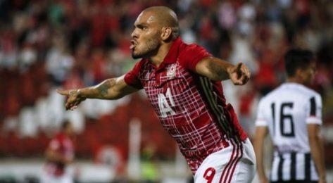 ЦСКА победи Славия с 2:1 в мач от Първа лига