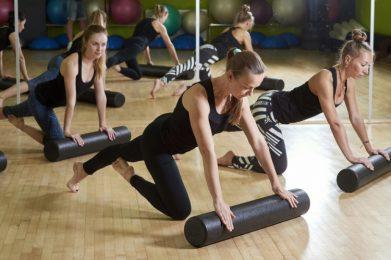 Умереното трениране гарантира добро психическо състояние