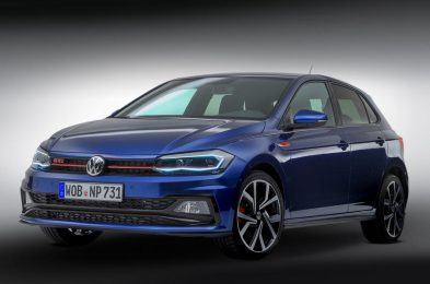Volkswagen Polo GTI – do you really need a Golf GTI? | carwow