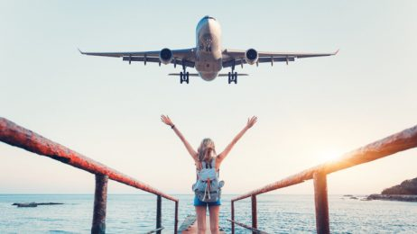 Самолетните компании няма да ви кажат тази неща