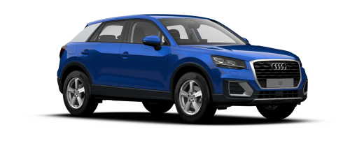 VW T-Roc vs Audi Q2 review – which is best? | carwow