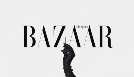 BGM TV, Fashion, Harper's Bazaar