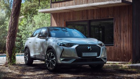 All-new DS 3 Crossback 2019 – see why it's the only cool small SUV