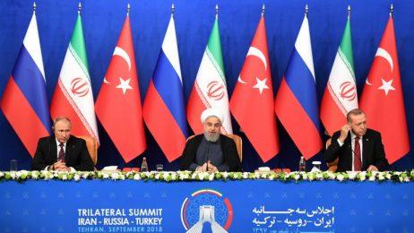 Техеран и Лондон опитват да решат проблема със задържания в Гибралтар танкер