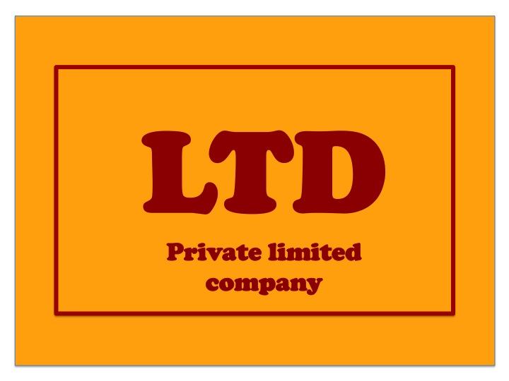 Как да управлявам успешно своята LTD Company в Англия?