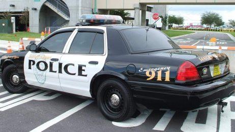 Граничар в САЩ уби четири проститутки