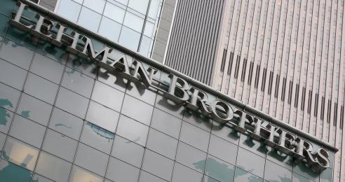 """Най-големият банков фалит в историята на САЩ – """"Уикенда на Леман"""""""