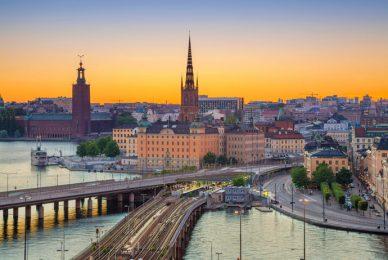 Шведите избират нов парламент