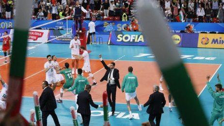 Българските волейболисти се хвърлят в опит да заслужат място в шестицата на световното