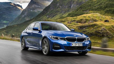 All-new BMW 3 Series 2019 – see why it's the most high tech BMW ever!
