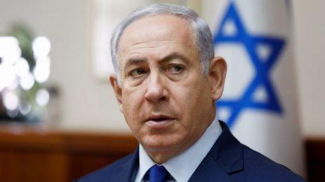 Хиляди протестиращи поискаха оставката на израелския премиер