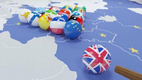 Великобритания поиска ЕС да удължи гратисния период за Северна Ирландия до 2023 г.