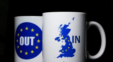 500 хиляди в Лондон поискаха нов референдум за Брекзит