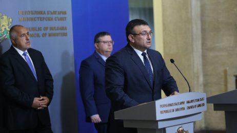 Младен Маринов: Не се изключва нито една от първоначално издигнатите версии за убийството на Виктория Маринова