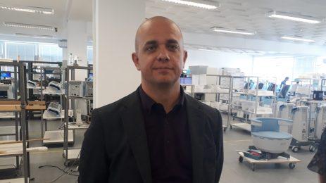 Георги Петков: Привличането на служители трябва да става още от гимназията