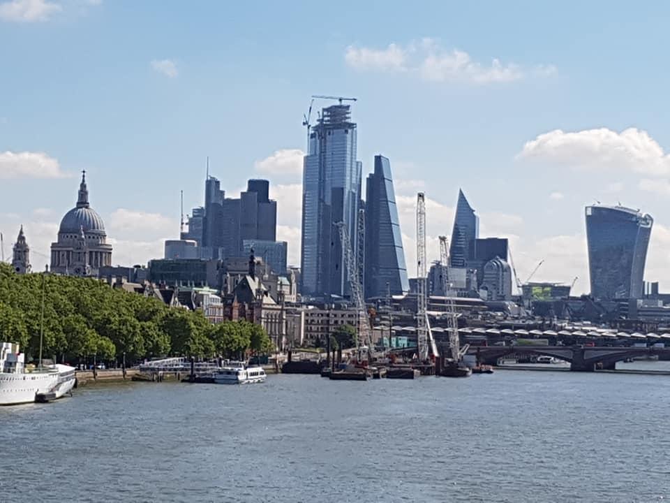 Измамният Лондон