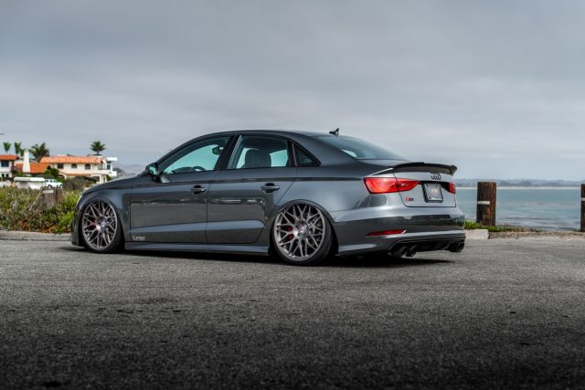 Audi S3 vs RS4 B7 – DRAG & ROLLING RACE! Can a 2.0 Turbo Auto beat a 4.2 V8 Manual from 2008?