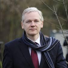 """Американското правосъдие тайно е повдигнало обвинение срещу основателя на """"Уикилийкс"""" Джулиан Асандж"""