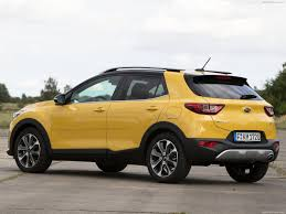 Kia Stonic vs SEAT Arona vs Renault Captur 2019 – See which is the best small SUV