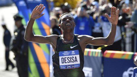 Етиопец и кенийка триумфираха в маратона в Ню Йорк
