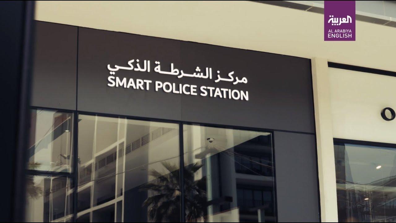 Младен Маринов посети националната полиция на Дубай
