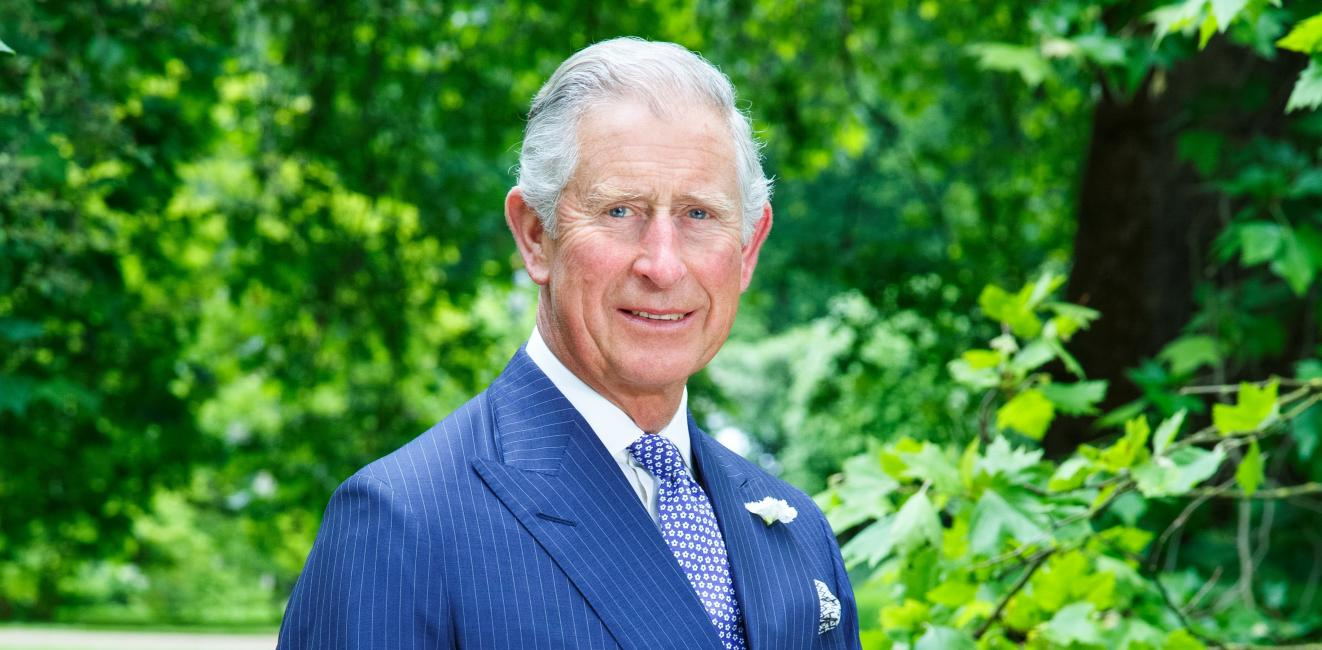The Prince of Wales turns 70