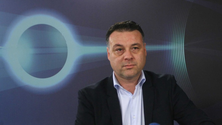 """Веселин Атанасов: В системата """"Зелена карта"""" се наблюдават огромни злоупотреби"""