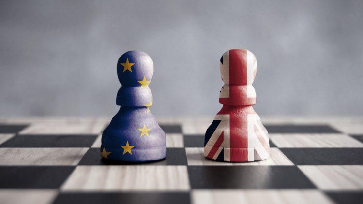 Тереза Мей е готова да предложи втори референдум за Брекзит