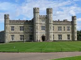 Замъкът Лийдс – една от перлите на Кент