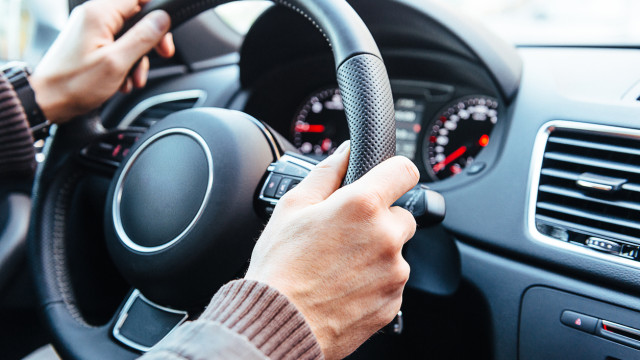 Германската полиция взе книжката на шофьор само 49 минути след като я получил