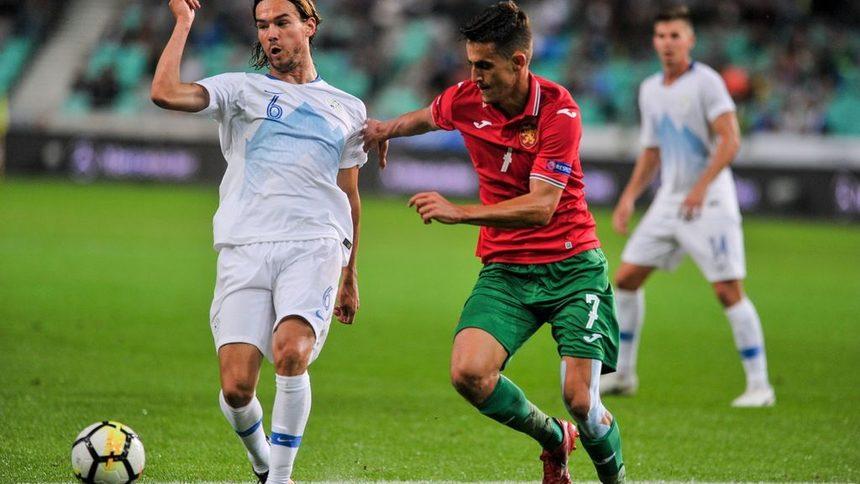 Националите приемат Словения в търсене на първото място в Лигата на нациите