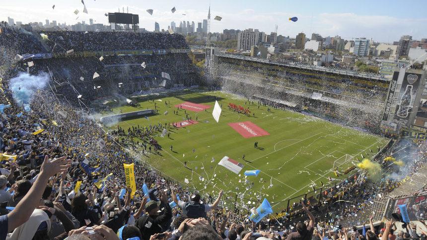 """""""Суперкласико"""" и денят на футболната магия"""