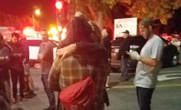 Стрелба в бар в Калифорния, поне шестима са ранени