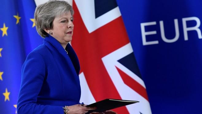 Гласуването на сделката за Брекзит в британския парламент може да бъде отложено