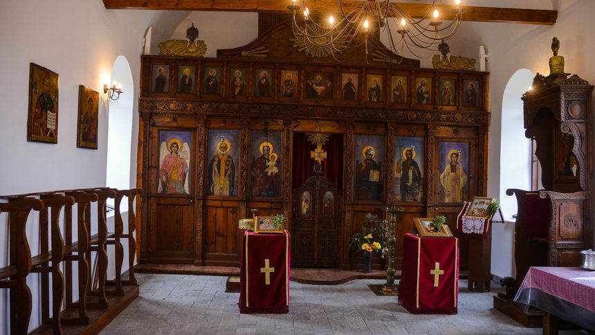 В България 18% от хората са силно религиозни