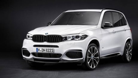 All-new BMW X7 SUV 2019 – see why it's worth £100,000!