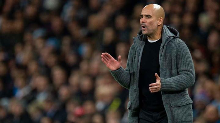 Гуардиола доволен от влизането на ВАР в Шампионската лига