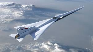 НАСА създава самолет, пътуващ от Лондон до Ню Йорк за 3 часа