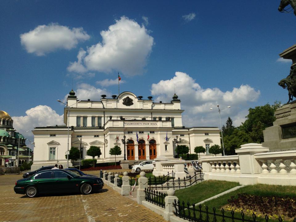 Парламентът прие новия Закон за хората с увреждания