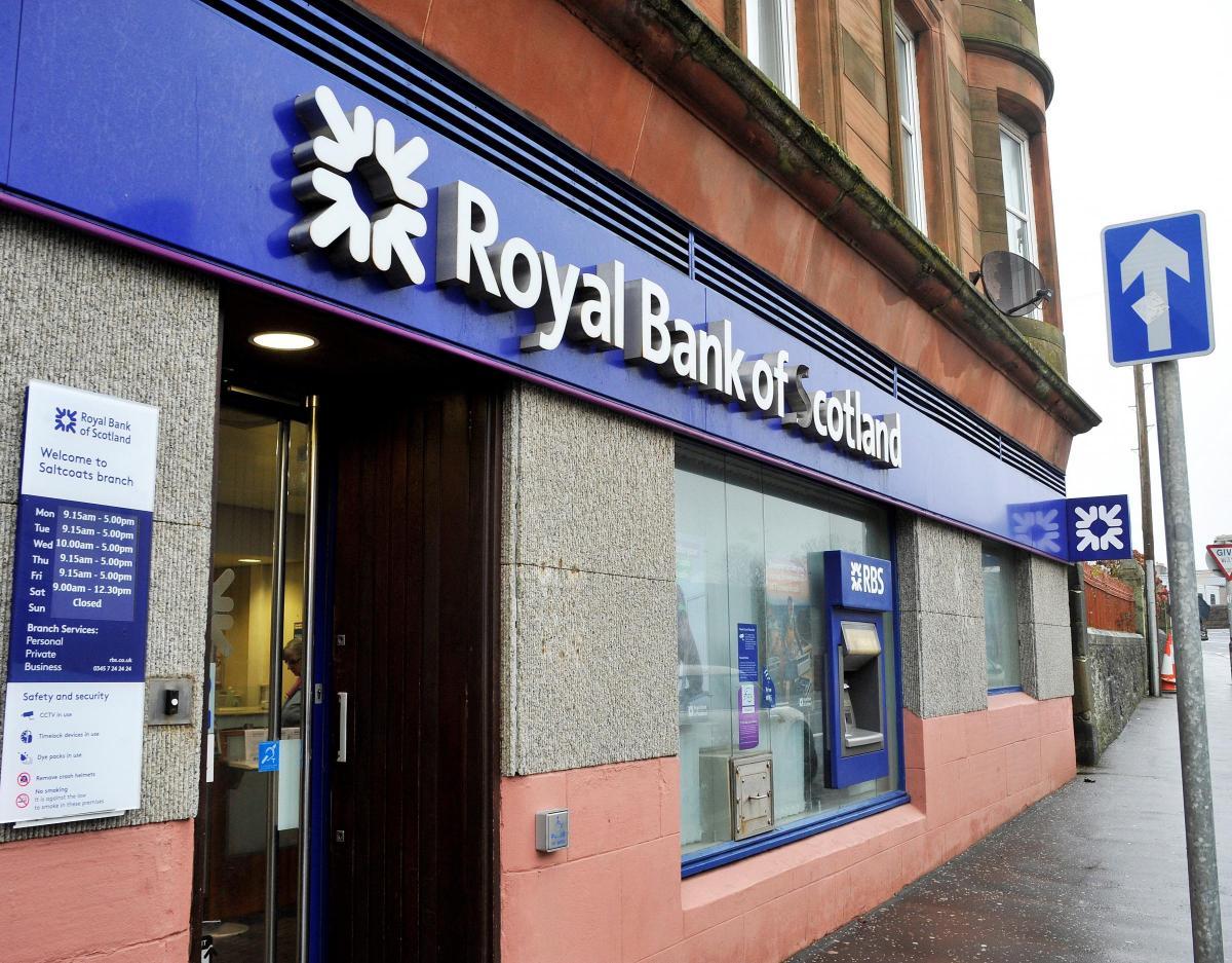 Royal Bank of Scotland се изнася във Франкфурт заради Брекзит