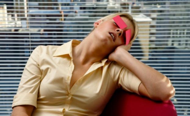 Стрес и преумора водят света към четиридневна работна седмица
