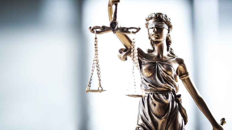 Тромави, скъпи дела и корупция спират граждани и фирми да търсят правата си в съда